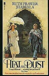 Chaleur Et Poussière Livre de Poche Jhabvala Ruth P.