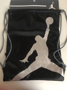 Nike Jordan Jumpman Saco Iso Entrenamiento Deporte Bolsa De 4AjLc53qR
