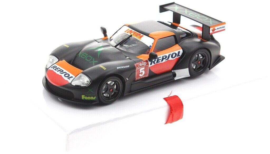 Revoslot RS0032 Marcos LM600 No. 5