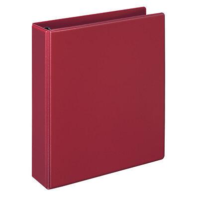Veloflex Ringbuch A5 Comfort, Ordner 2-Ring & Innentasche / Extra Prospekthüllen