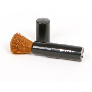 matin dust brush goat hair lipstick pen cleaner camera