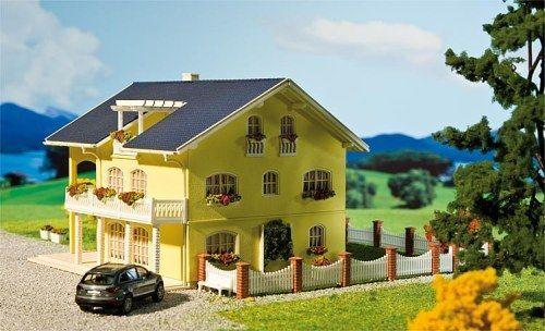 130393 FALLER Haus Siena H0