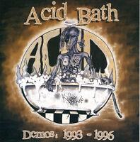 Demos: 1993-1996 ACID BATH CD