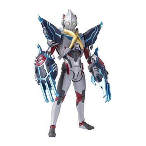 SH S.H. Figuarts Ultraman X and Gomora Armor Set Ultraman X Bandai Japan NEW