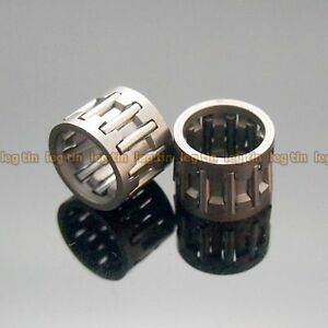 QTY10 10x13x10 mm Metal Needle Roller Bearing Cage Assembly 10*13*10 K101310