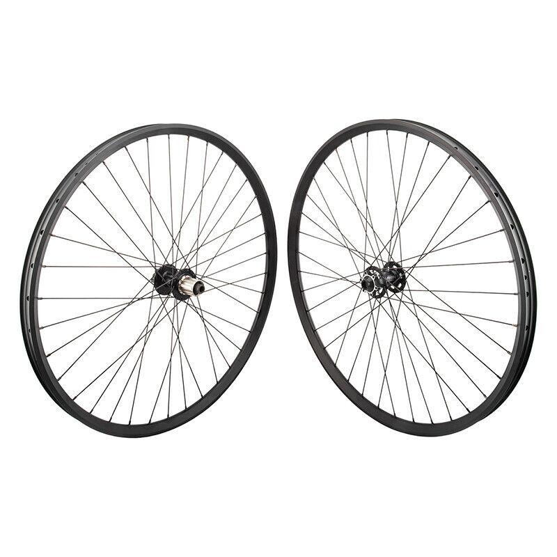 Image 1 - Ryde Trace29 OS Disc 29ER Mountain Bike Gravel Wheelset 36h Tubeless 15mm/12mm