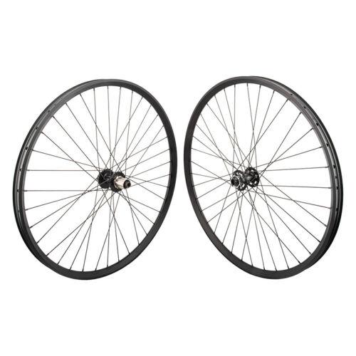 Ryde Trace 29 OS Disc 29ER Mountain Bike Gravier De Roues 36 H Tubeless 15mm//12mm