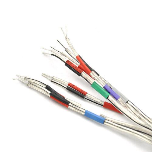 Samsung HT-Z221 HT-C350 HT-P40 HT-H4550K Home Cinema Speaker Cable Wires LOT