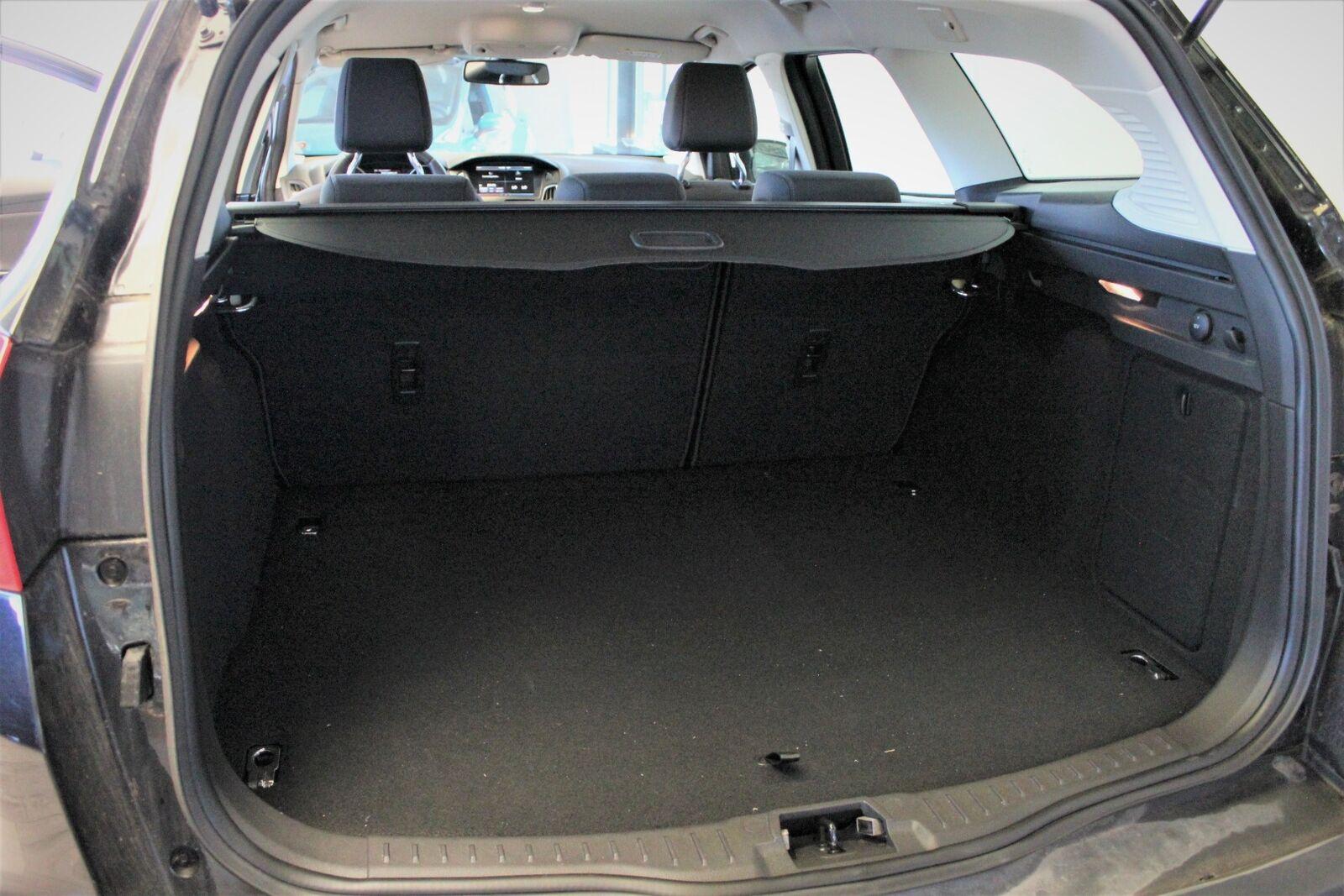 Ford Focus 1,0 SCTi 125 Titanium stc. - billede 14
