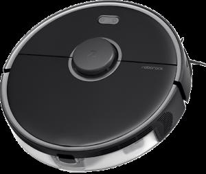 Roborock-S5-MAX-BLACK-Robot-Vacuum-Mop-with-E-Tank-Alexa-App-Control
