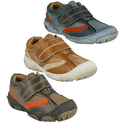 Venta Infantil Niños JCDEES Riptape Sintético Correa Plana Informal Zapatos Entrenadores N1023
