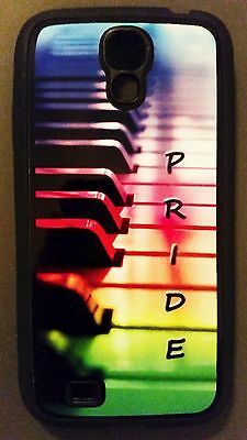 GAY PRIDE RAINBOW PHONE CASE cover for iPhone 4 5 C 6 Samsung Galaxy S3 S4 S5 S6
