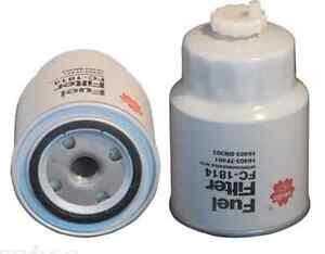 image is loading sakura-fuel-filter-fc-1814-for-nissan-navara-
