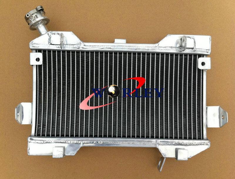 aluminum radiator hose SUZUKI LTR450 LTR 450 LT450R 06-09 07 08 2006 2008 2009