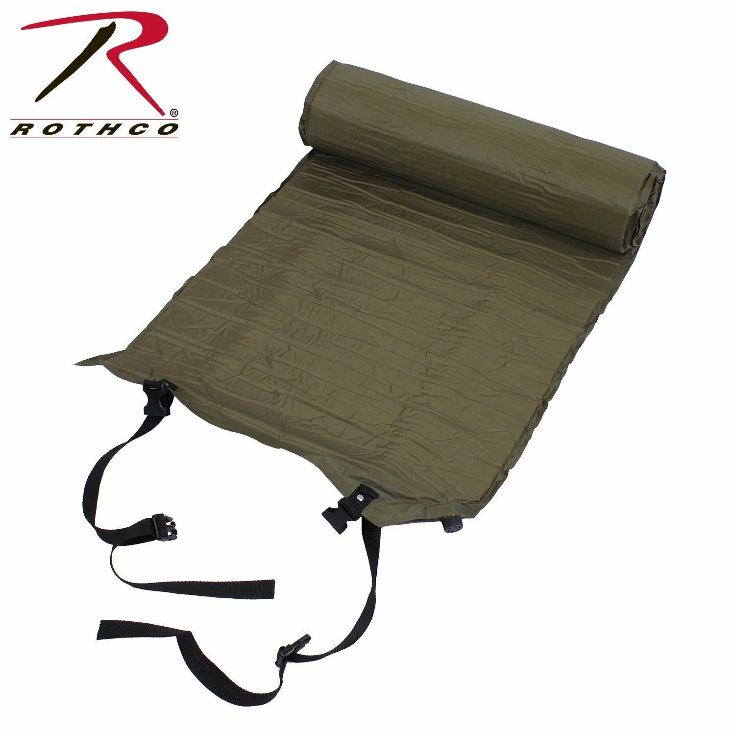 redhco Self Inflating Air Mat