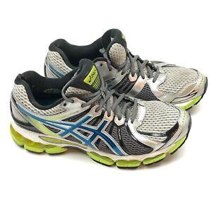 Asics-GEL-Nimbus-15-Men-039-s-US-8-5-EUR-42-T3B0N-Running-Athletic-Shoes