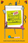 The Still Bored at Work Pocket Doodle Book by Rose Adders (Paperback, 2015)