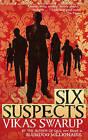 Six Suspects: Detective Fiction by Vikas Swarup (Paperback, 2009)