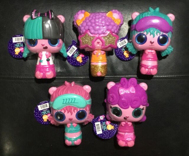 Surprise L.O.L Limited Edition Bundle Glitter Pets Lil Outrageous Series CHOP