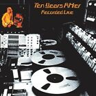 Recorded Live 0094632104922 by Ten Years After CD