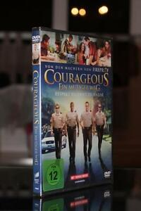 Courageous-Ein-mutiger-Weg-2011-DVD-NEU-und-OVP