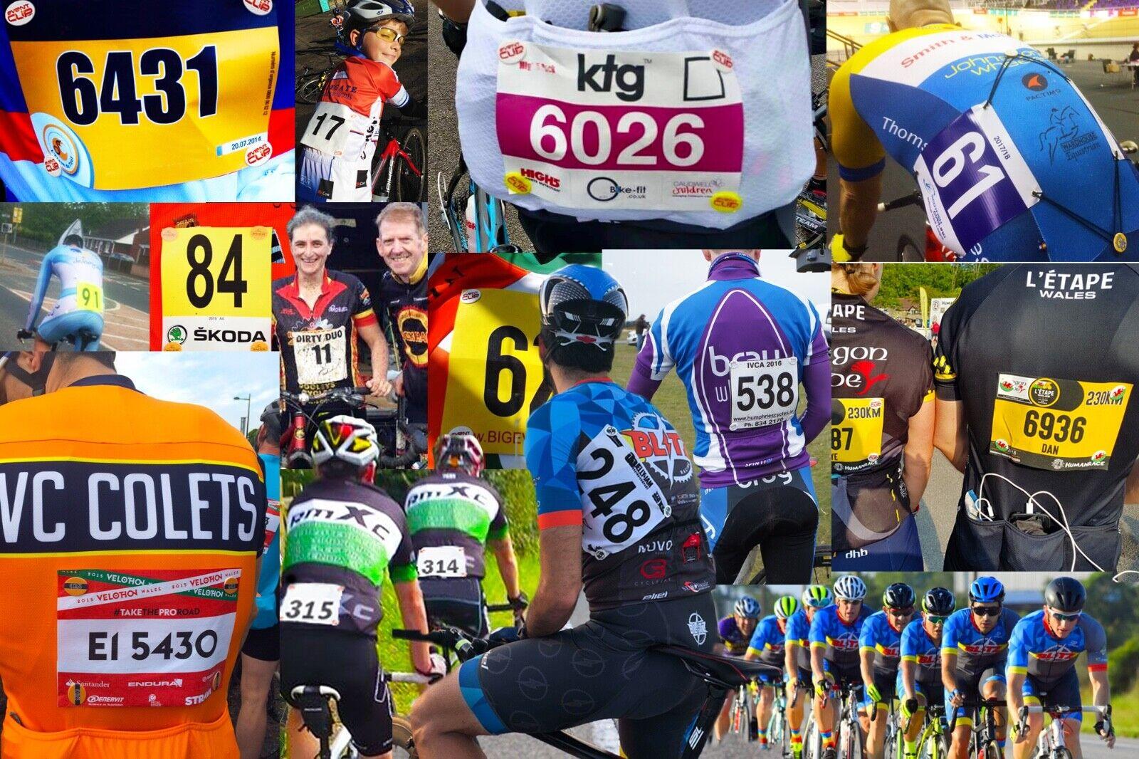 Running Clips EventClip.net 150 Designs No1 Best Seller