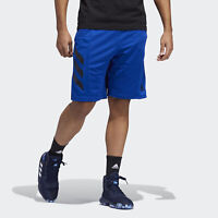 Deals on Adidas Men's Sport 3-Stripes Shorts