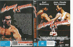 jean claude van damme no retreat no surrender full movie