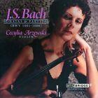 Bach: Sonatas & Partitas (CD, Jun-2012, 2 Discs, Bridge)