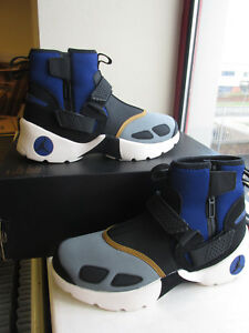df202a6d341 Nike Air Jordan Trunner LX High NRG Men Basketball Trainers AJ3885 ...