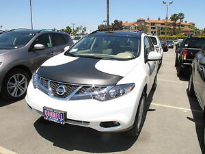 551255-01 fits Nissan Murano 2009 2010 LeBra Front End