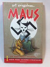 Maus T.1 - Art Spiegelman