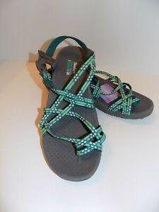 skechers sandals outdoor lifestyle