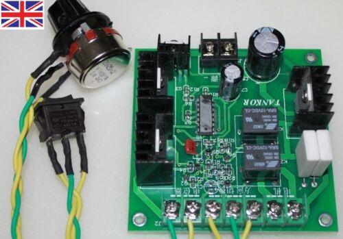 Reversible 500W 20A 12V-32V DC Motor Speed Control Regulador Controlador Pwm