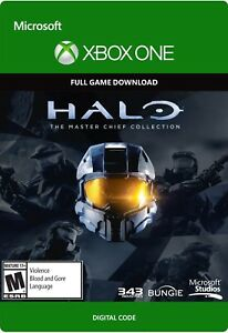 Halo-The-Master-Chief-Collection-XBOX-ONE-GAME-Digital-Download-Code-no-disc