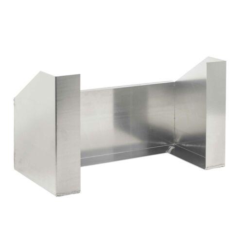 Pitking Products Lightweight Aluminium Fuel Jug Rack Holds 2 x VP 20L Fuel Jug