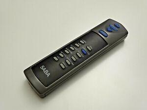 Original Saba Fernbedienung / Remote, 2 Jahre Garantie