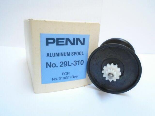 PENN SPOOL 29L-310GTI FOR PENN 310GTI