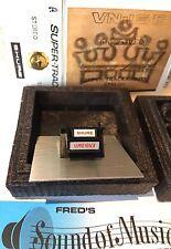 NEW ORIGINAL SHURE MODEL VN-15E Stylus Needle For V15 Type II Cartridge (box#A)