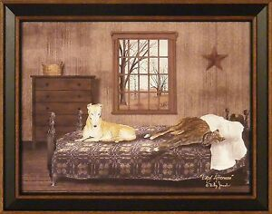 image is loading lazy afternoon by billy jacobs framed art picture