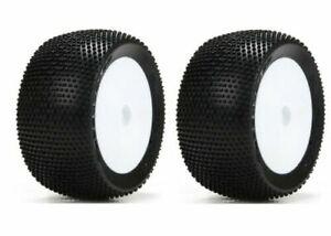 Losi-Mini-8IGHT-T-Pre-Mounted-Blockhead-Tire-2-LOS41004