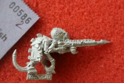 2019 Nuovo Stile Games Workshop Warhammer 40k Tyranid Termagante Termagants Spike Fucile In Metallo Nuovo-mostra Il Titolo Originale