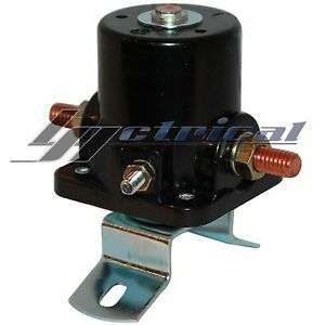 s-l300  N Ford Starter Solenoid Wiring on chevy starter solenoid wiring, remote starter solenoid wiring, auto starter solenoid wiring, 6 volt starter solenoid wiring,