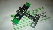 Winlock Boa Window Restrictor