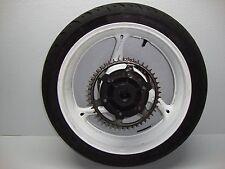 2012 2013 2014 2015 09-16 Suzuki GSXR 1000 Rear Wheel Rim Tire 12