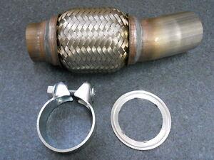 TUBO-FLEX-Juego-de-reparacion-para-filtros-particulas-incl-Junta-Abrazadera-BMW