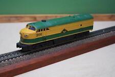 AHM Reading Lines 266 Diesel Locomotive Engine