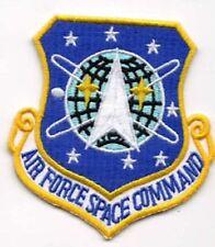 STARGATE - SG-1- Space Command logo patch  Uniform Kostüm Aufnäher Zum aufbügeln