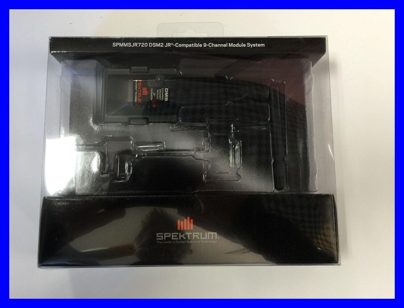 Spektrum DSM2 Airmod DSMX JR Compatible 2.4ghz Transmitter module 9303 8103 10X