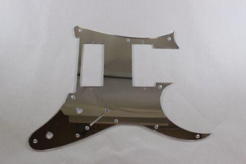Mirror Pickguard Fits Ibanez (tm) Universe UV UV777 7 String- HXH